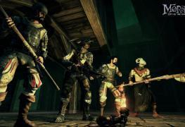 Mordheim Announced For iOS, Android
