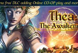 PC Review: Thea: The Awakening