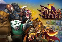 Primal Legends Lands On Android, iOS