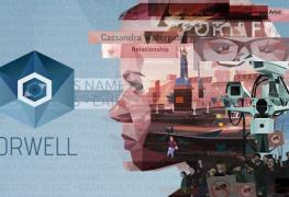 Privacy Invasion Thriller Orwell Interview Osmotic Studios