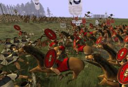 ROME: Total War Comes To iPad