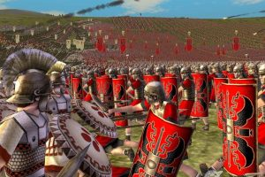 Rome: Total War Set To Release On iPad