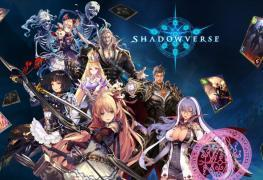 Shadowverse Released On Android, iOS
