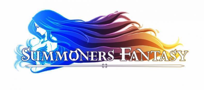 Summoners Fantasy Released On iOS