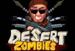 Tarboosh Games Releases Desert Zombies On Android, iOS