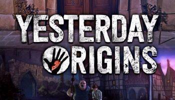 Yesterdays Origins Gets New Trailer At Gamescon