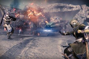 Bungie Still Considering Matchmaking For Destiny Raids