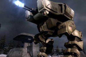 Battlefield 2142 Returns Thanks To Fan Efforts