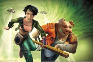 Beyond Good & Evil Available For Free