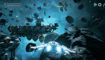 EVERSPACE Hits Steam Early Access
