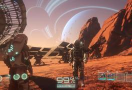 Osiris: New Dawn Lands On Steam Early Access