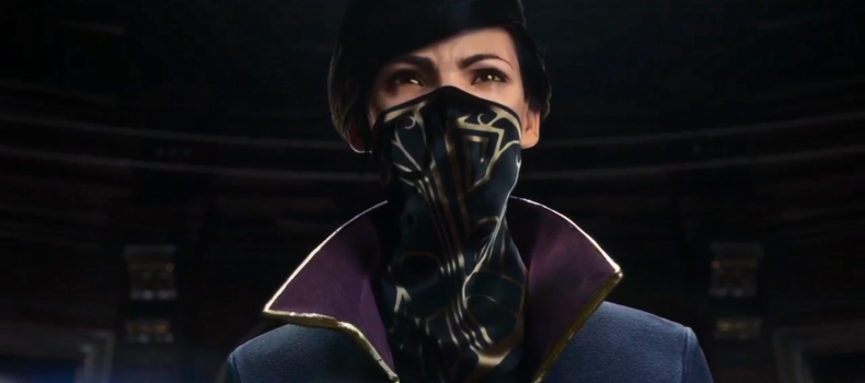Dishonored 2 Gets Custom Difficulty