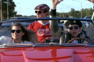 The Ferris Bueller Soundtrack Has Never Been Released — Until Now