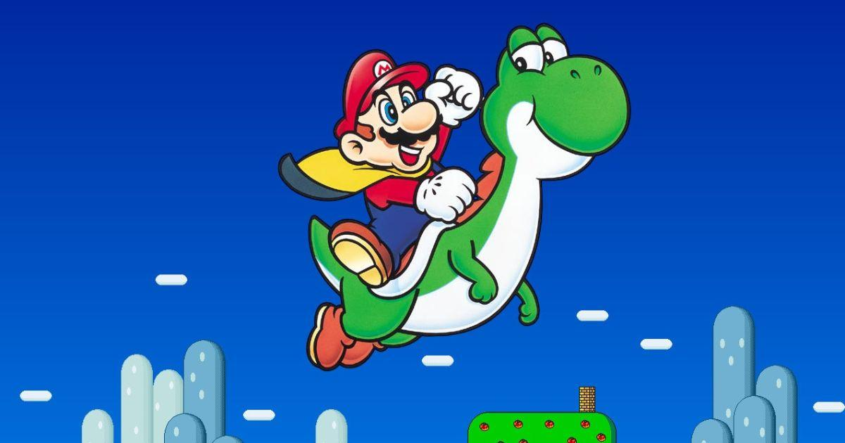 Mario Games For Xbox 1 : Nesbox lets you play classic nintendo games on xbox one