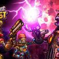 PC Review: Steamworld Heist
