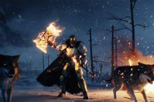 Destiny: Rise of Iron Outperforms Original Destiny Release