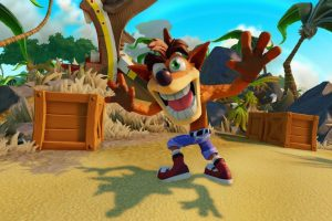 E3 2017: Why Coco Is In Crash Bandicoot Trilogy