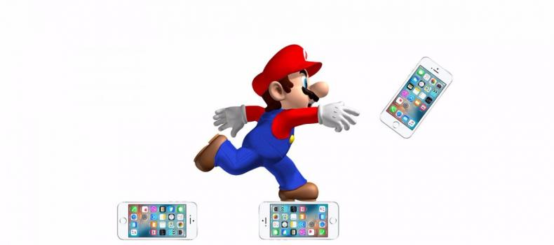 Nintendo To Give Up To 3 Mobile Titles A Year