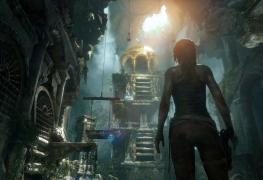 What Rise Of The Tomb Raider Looks Like On PS4 Pro