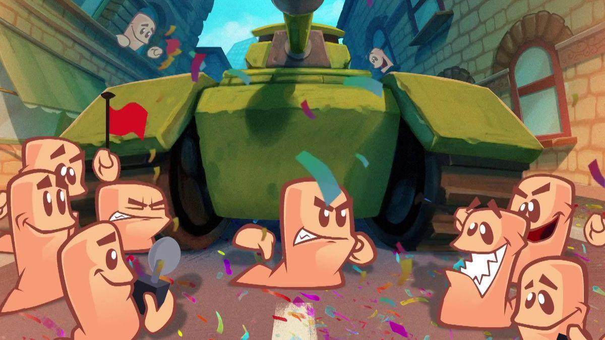worms wmd2