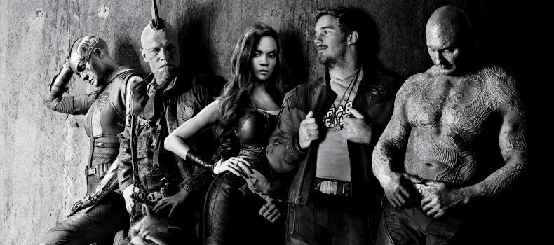 Gunn Confirms Guardians of the Galaxy 3