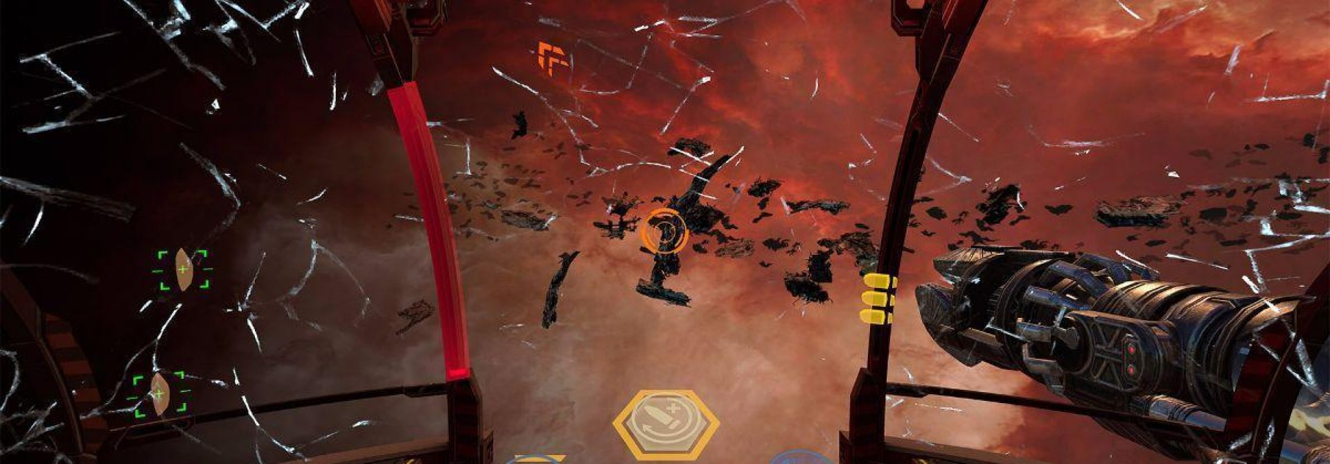 Gunjack 2: End of Shift Announced