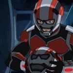 NYCC: Ant-Man Getting Animated Shorts