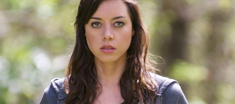 Everyone's Getting A Horror Anthology, Including Aubrey Plaza