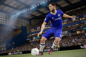 FIFA 17 Breaks Launch Week Sales Records