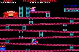 Five Things You Never Knew About Donkey Kong