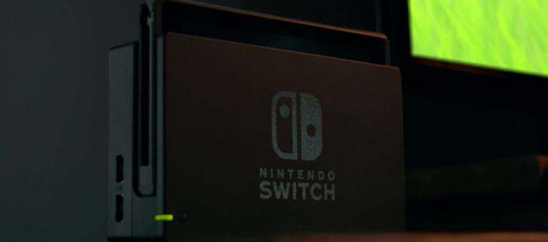 E3 2017: Nintendo Recognizes Fan Desire for Virtual Console on Switch