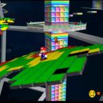 Fan Creates The Ultimate Mario 64 Mod