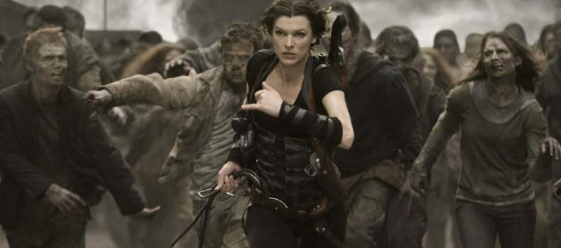 NYCC: Milla Jovovich Promises End To Story