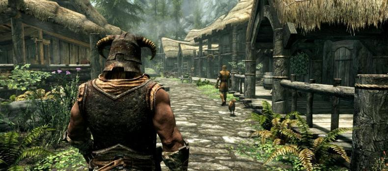 Bethesda's New Paid Mod System Goes Live