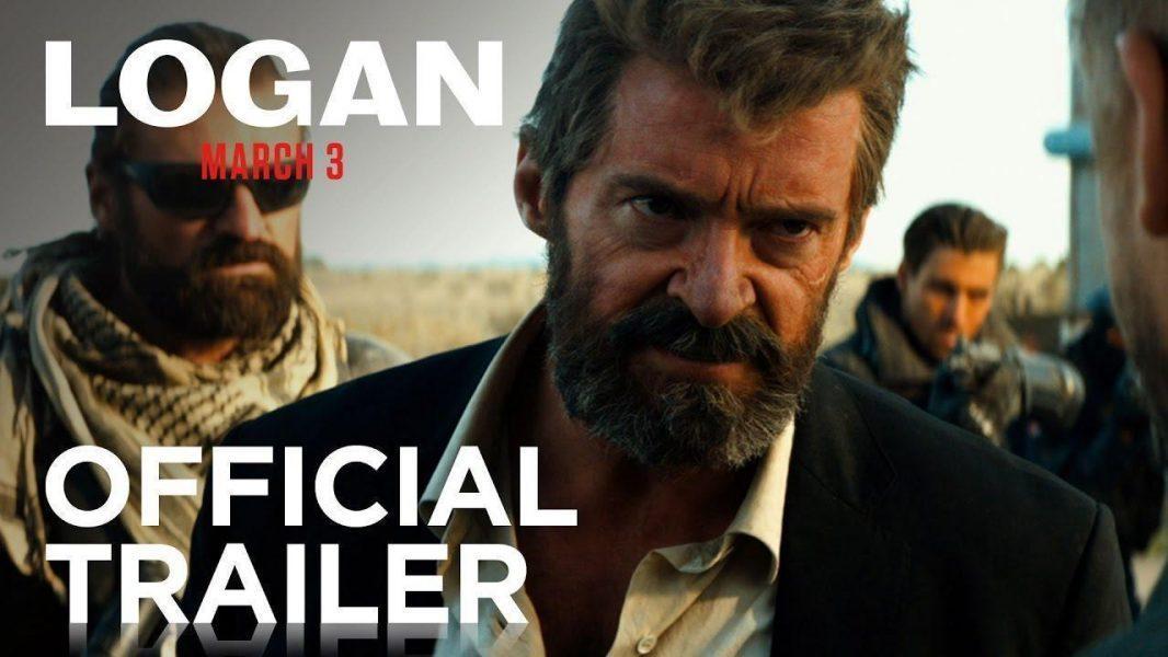 The Logan Trailer: Wolverine Hurt Himself Today