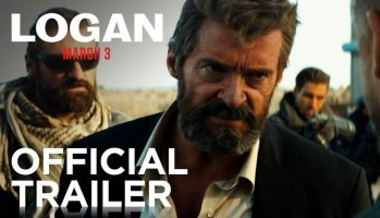 The Logan Trailer: Wolverine Hurt Himself Today
