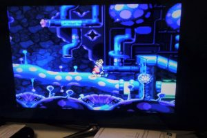 Rayman Was Originally Meant For The SNES