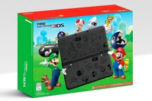New Nintendo 3DS Will Be Reduced To $99 On Black Friday