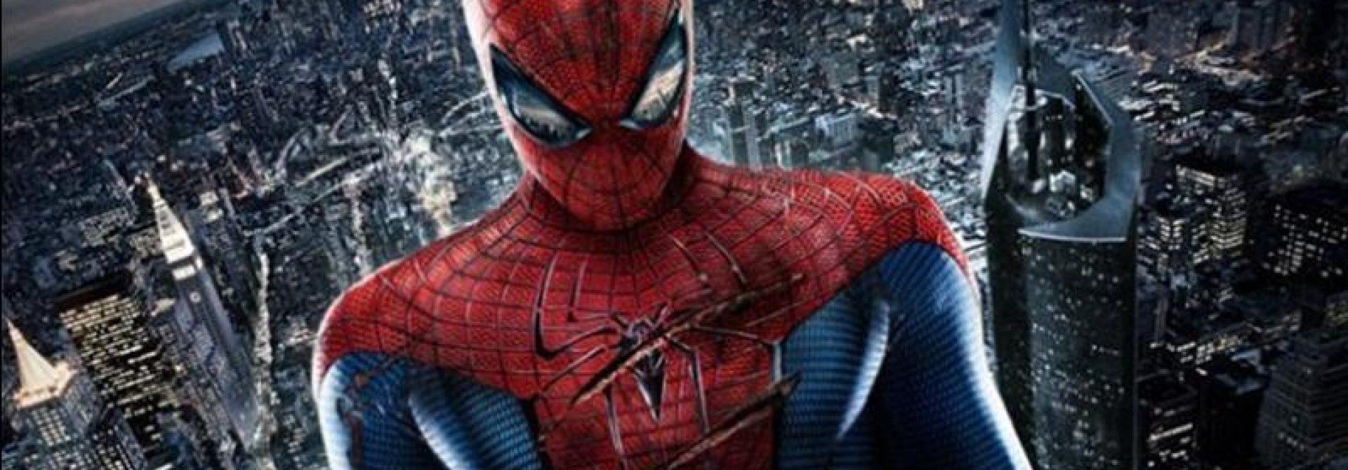 "Andrew Garfield ""Heartbroken"" By Spider-Man"