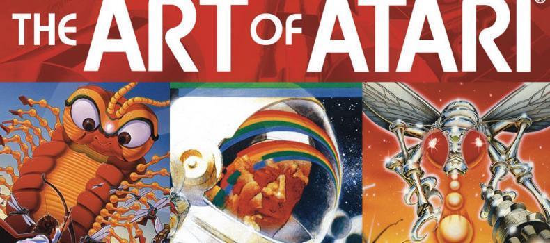 Atari Poster Book Set for June