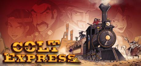 Colt Express Released On PC, Mobile