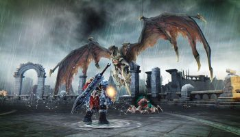 Darksiders Warmastered Edition Announced