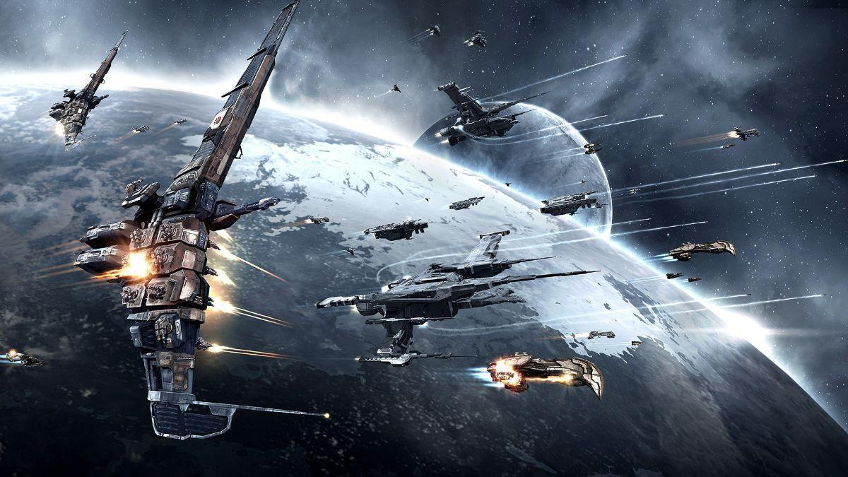 EVE Online Ditches Subscription Model And Goes Play For Free