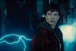 Flashpoint Film Finally Has Confirmed Directors