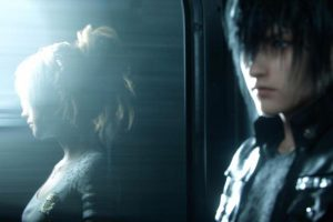 Final Fantasy XV For PC To Get Free Demo Next Week