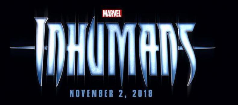 The Inhumans: Anson Mount Cast as Black Bolt