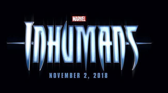 The Inhumans TV Series Confirmed for 2017