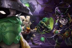 New Hearthstone Expansion Coming This Week
