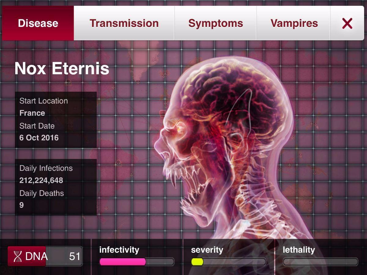 Plague Inc: Evolved Gets Brexit In New Update