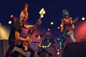 Rock Band Rivals (Xbox One) Review